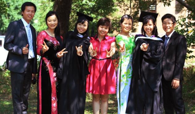Du học sinh Việt Nam có khả năng tái nhập cảnh vào Nhật Bản