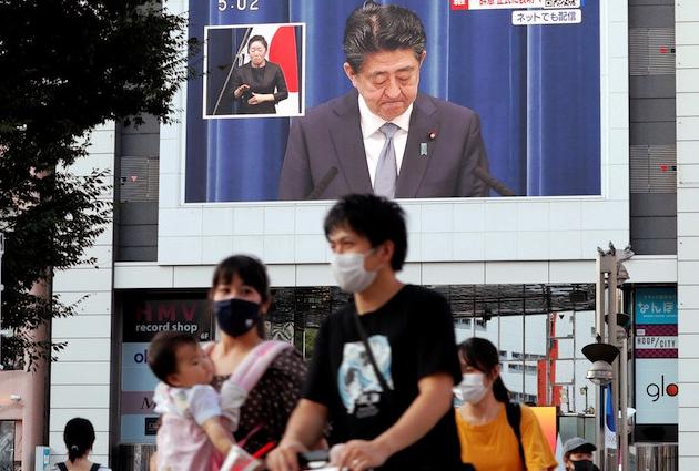 Nhật Bản thời kì hậu Abe Shinzo còn nhiều điều cần phải giải quyết