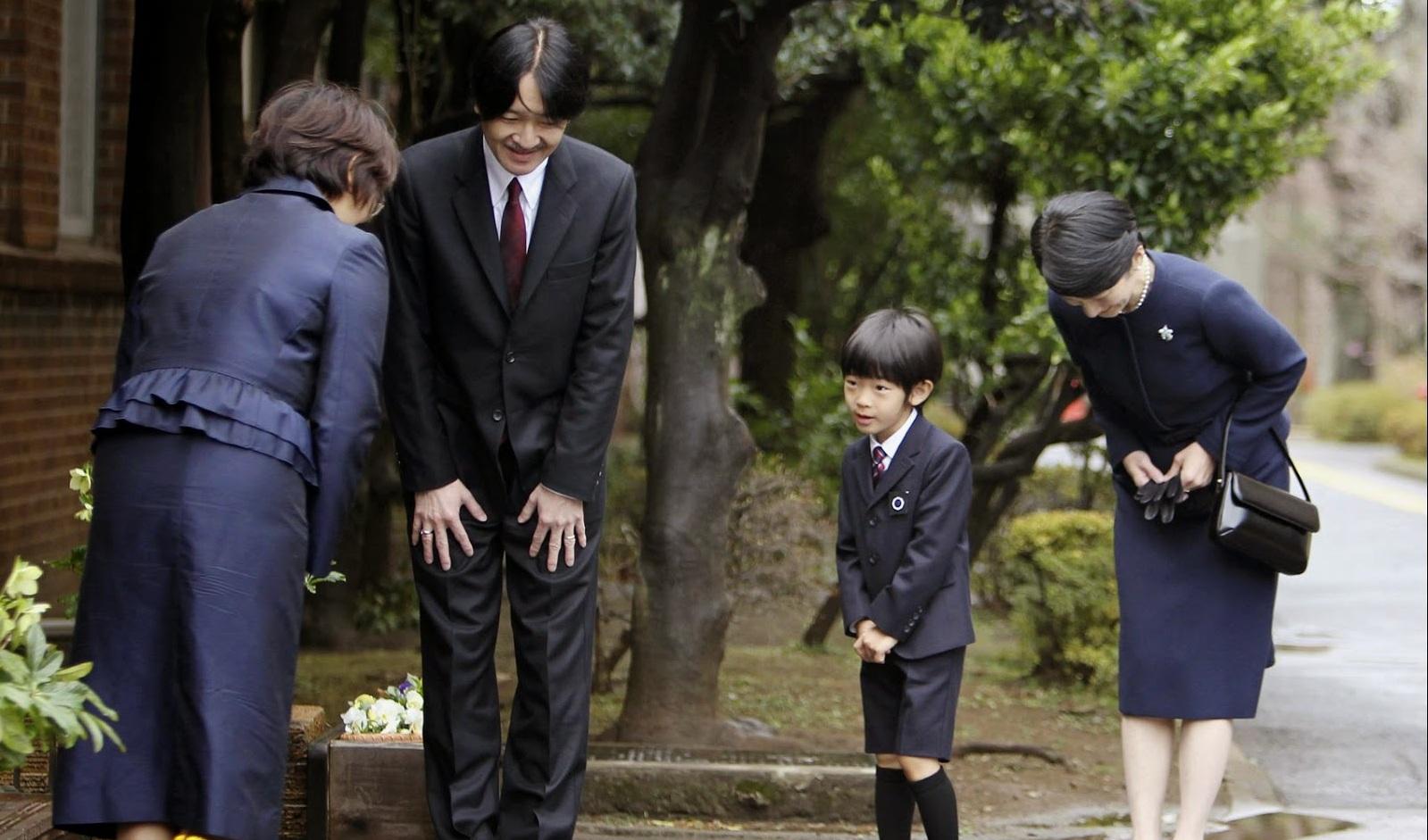 Phương pháp dạy con của người Nhật Bản