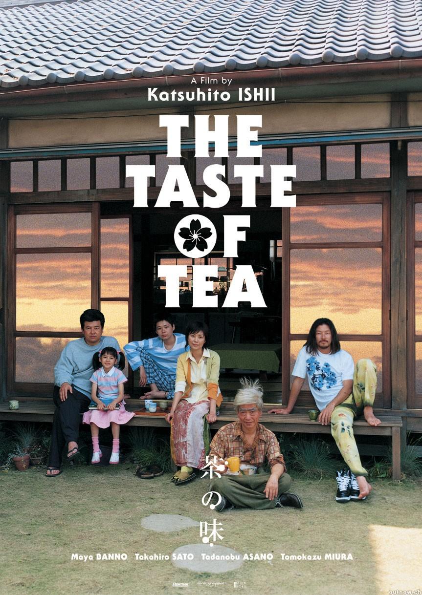 """""""Hương vị của trà"""" có thể coi là bộ phim đại diện cho nét đẹp văn hóa Nhật"""
