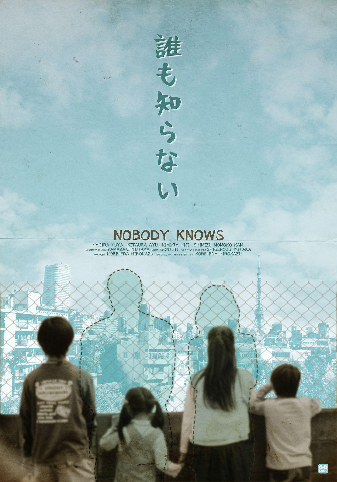 Nobody Knows – Ai biết cho chăng?