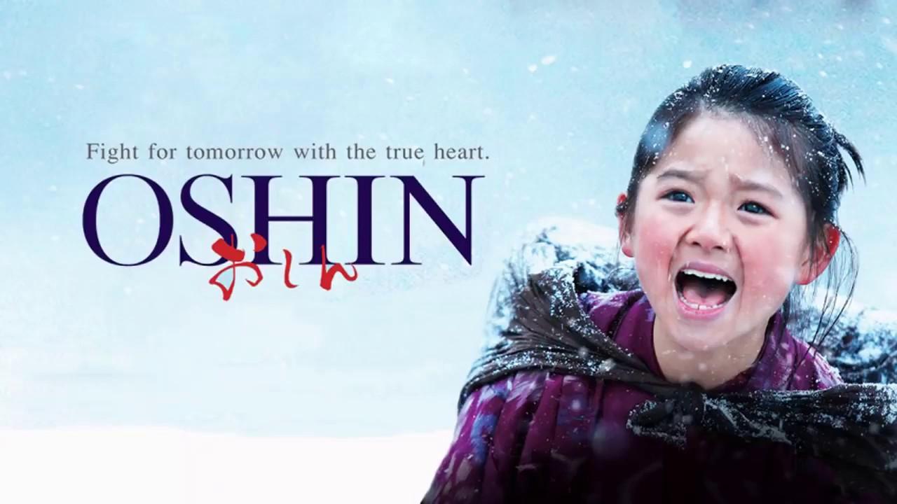 """""""Oshin"""" khiến khán giả vỡ òa trong cảm xúc"""