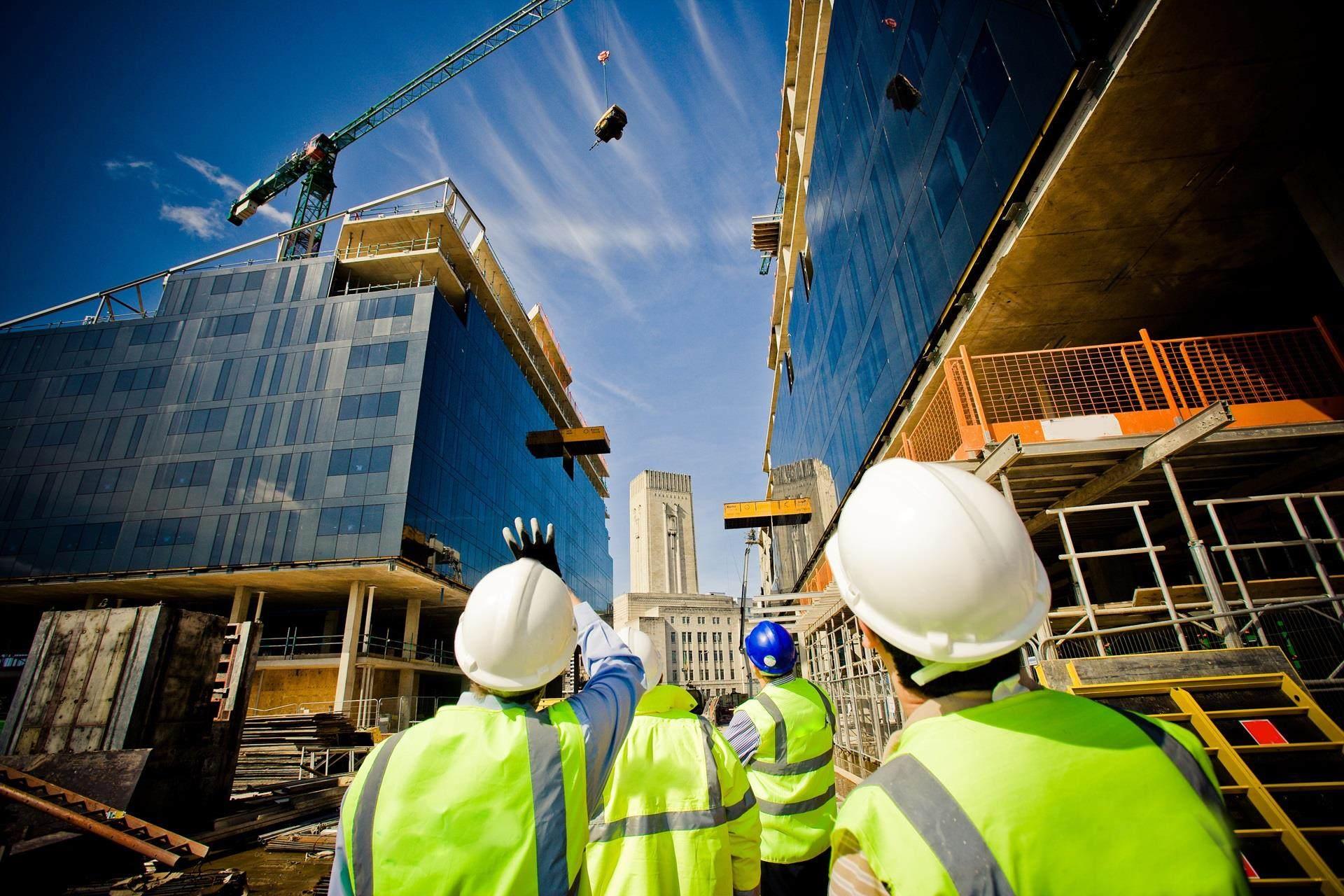 Có nên lựa chọn xuất khẩu lao động Nhật Bản ngành xây dựng không?