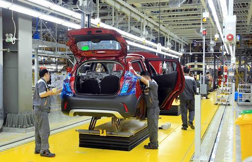 Kinh tế Nhật Bản đi đầu châu Á