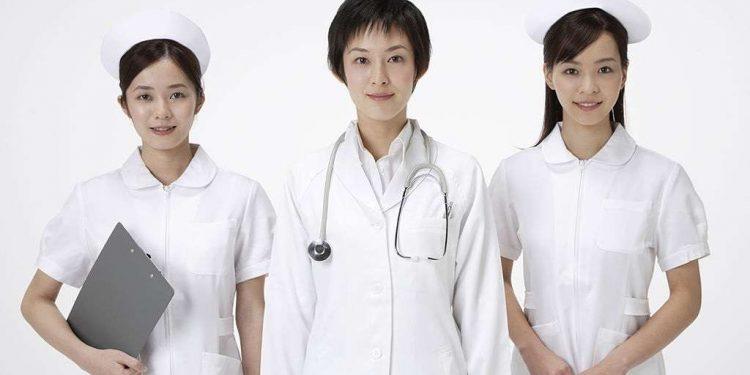 Trình độ chuyên môn khá quan trọng đối với ngành điều dưỡng