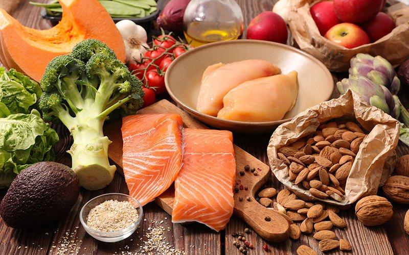 Chế độ ăn ảnh hưởng trực tiếp tới sức khỏe, tác nhân gây ung thư