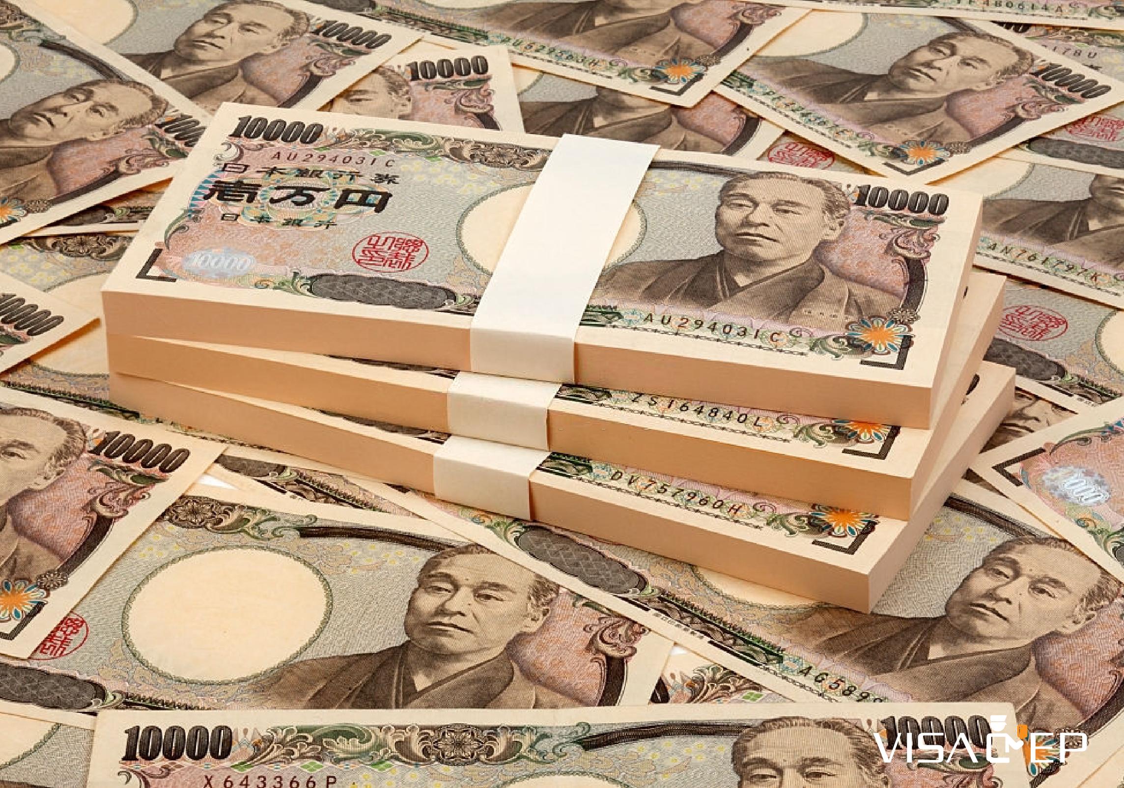 Việc làm thêm tại Nhật Bản giúp bạn có nguồn thu nhập không hề nhỏ