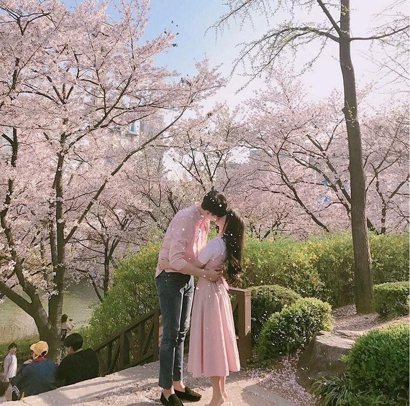Bật mí lý do sang Nhật, Cả 2 vỡ òa trong hạnh phúc. (Ảnh minh họa)