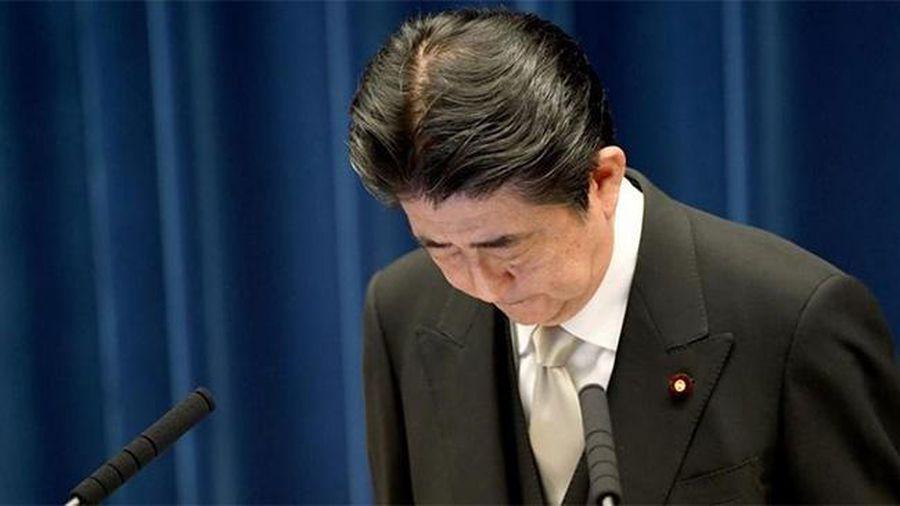 Nhiều quan chức Nhật Bản xin từ chức vì cảm thấy chưa làm tròn trách nhiệm