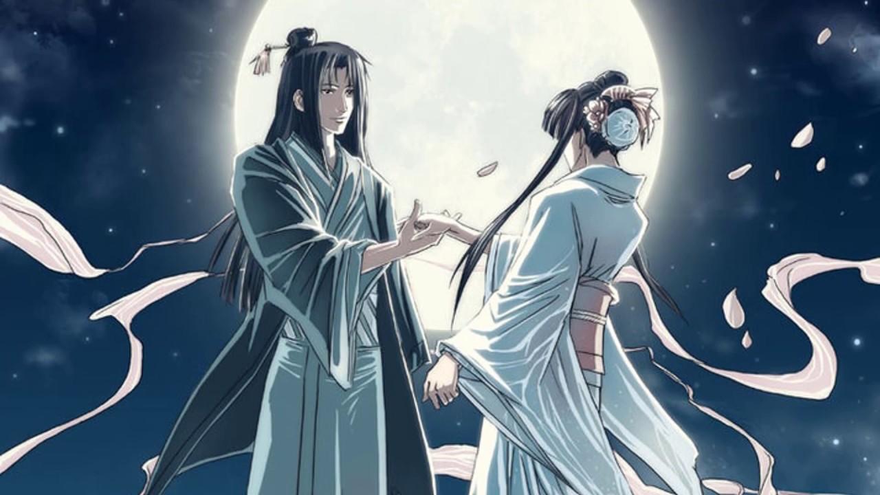 Ngưu Lang – Chức Nữ