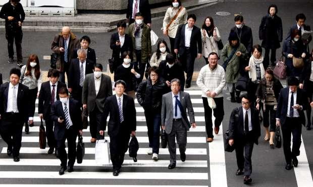 Người Nhật Bản chú trọng trang phục lịch sự