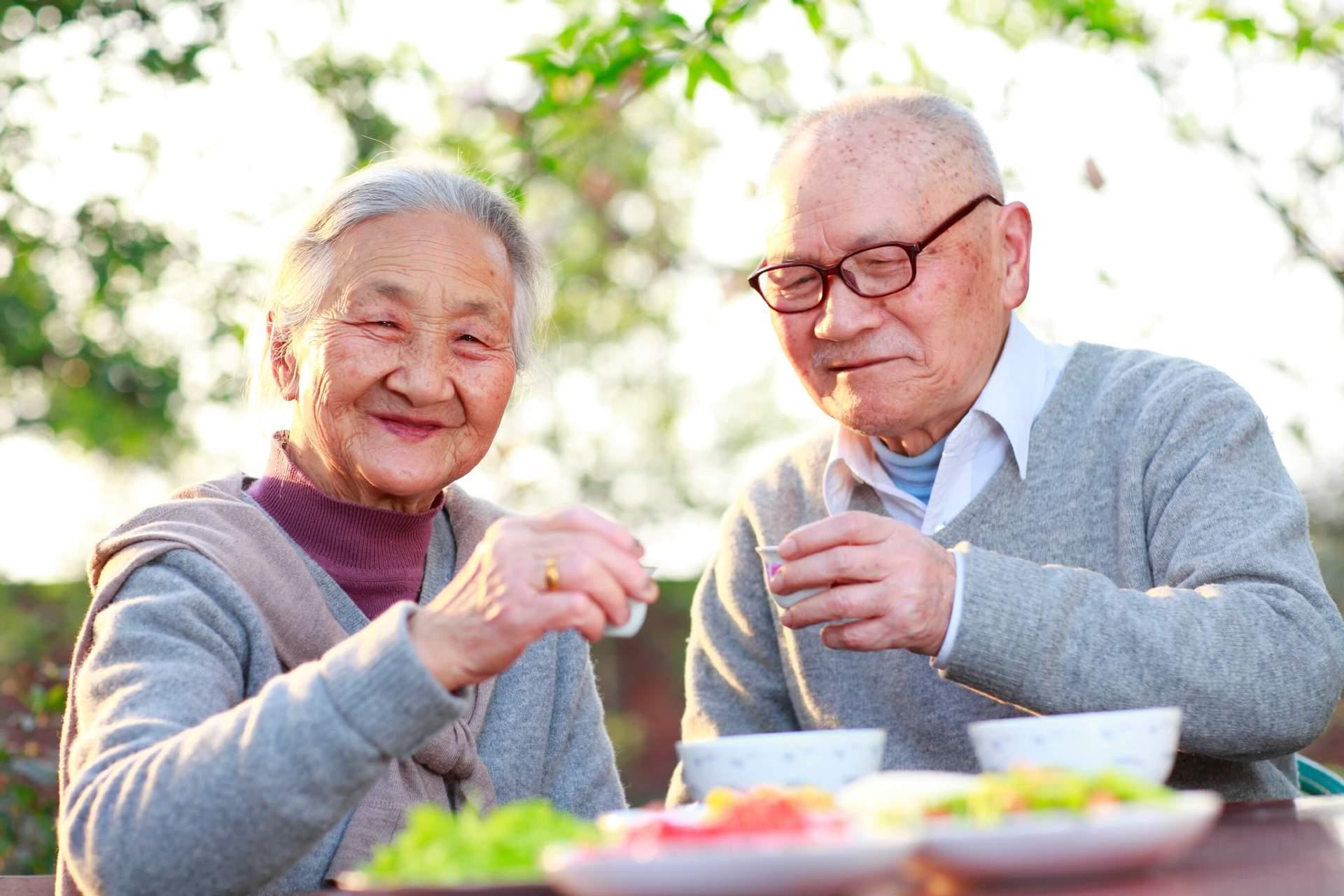 TIÊU CHUẨN khiến tuổi thọ người dân Nhật Bản lọt top cao nhất thế giới