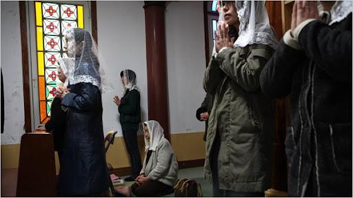 Hoạt động của hội truyền đạo Nhật Bản