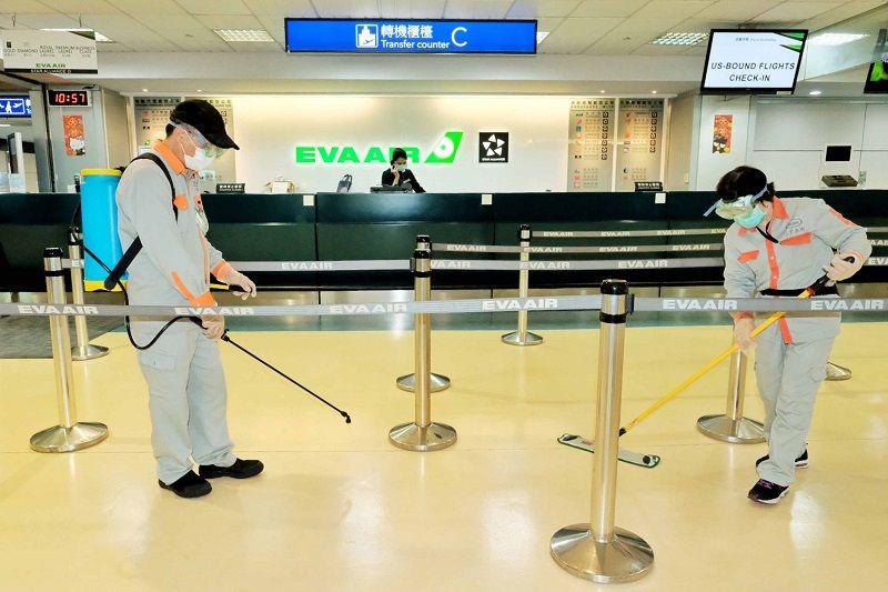 Vẫn chưa thể nhập cảnh lao động đi xuất khẩu Đài Loan